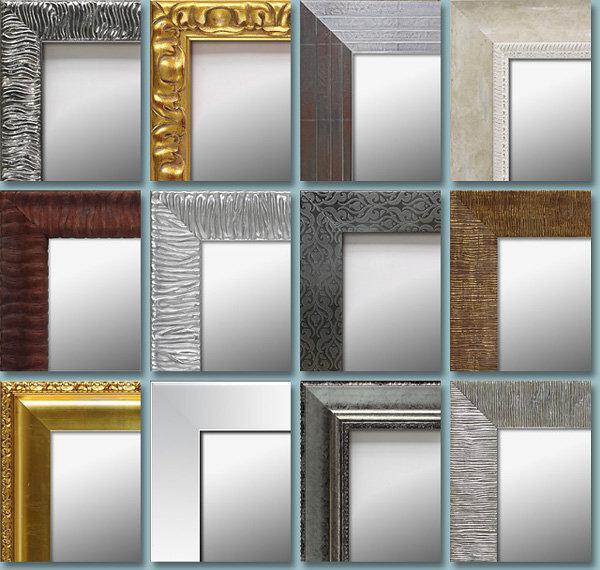 Enmarcaciones quero zaragoza cuadros y espejos for Espejos estrechos y alargados